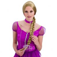 Sweet Princess Rapunzel Wig (EW8177)